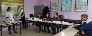 Дархан-Уул аймаг Стандарт, хэмжил зүйн хэлтсийн дэргэдэх баталгаажуулалтын зөвлөлийн хурал зохион байгууллаа