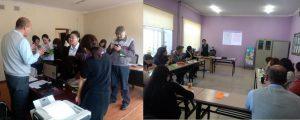 Дархан-Уул аймгийн Чанарын менежментийн тогтолцооны Чанарын дугуйлан баг