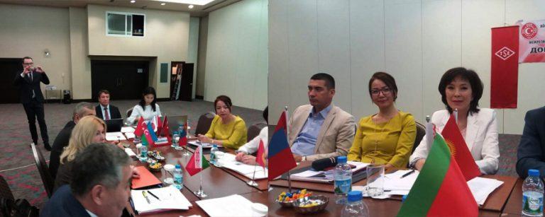 Монгол Улсад Стандартчиллын бүс нутгийн холбоо /МАС/-ны Ерөнхий Ассемблейн 27 дугаар хуралдаан болно
