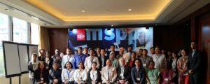 """Индонез Улсын Жакарта хотод """"Үндэсний стандарт боловсруулах төсөл, хөтөлбөрийг удирдах""""  сэдэвт бүс нутгийн сургалт зохион байгуулагдлаа"""