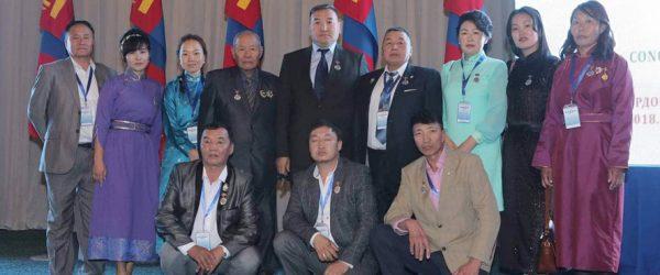 Төв аймгийн Стандарт, хэмжил зүйн хэлтсийн 2018 оны ажлын товч тайлан