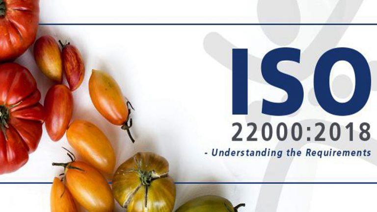 Дэлхийн хүнсний салбарт  ISO 22000:2018 стандартын үзүүлэх нөлөө