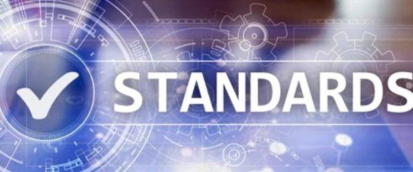 2019 онд шинээр болон шинэчлэн батлагдсан, хүчингүй болсон, нэмэлт өөрчлөлт орсон стандартын жагсаалттай танилцана уу